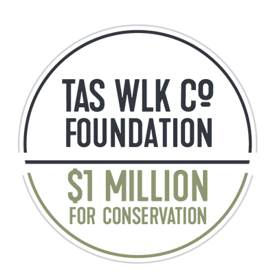 TWC Foundation $1M for Conservation