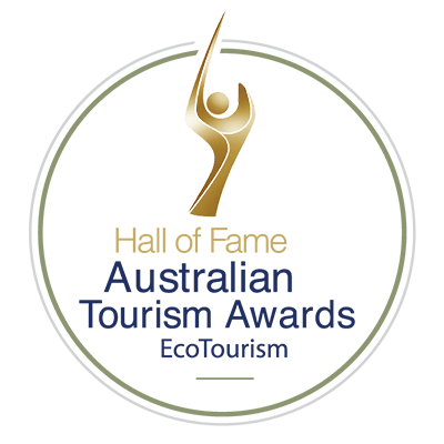 Australian Tourism Awards Hall of Fame - EcoTourism